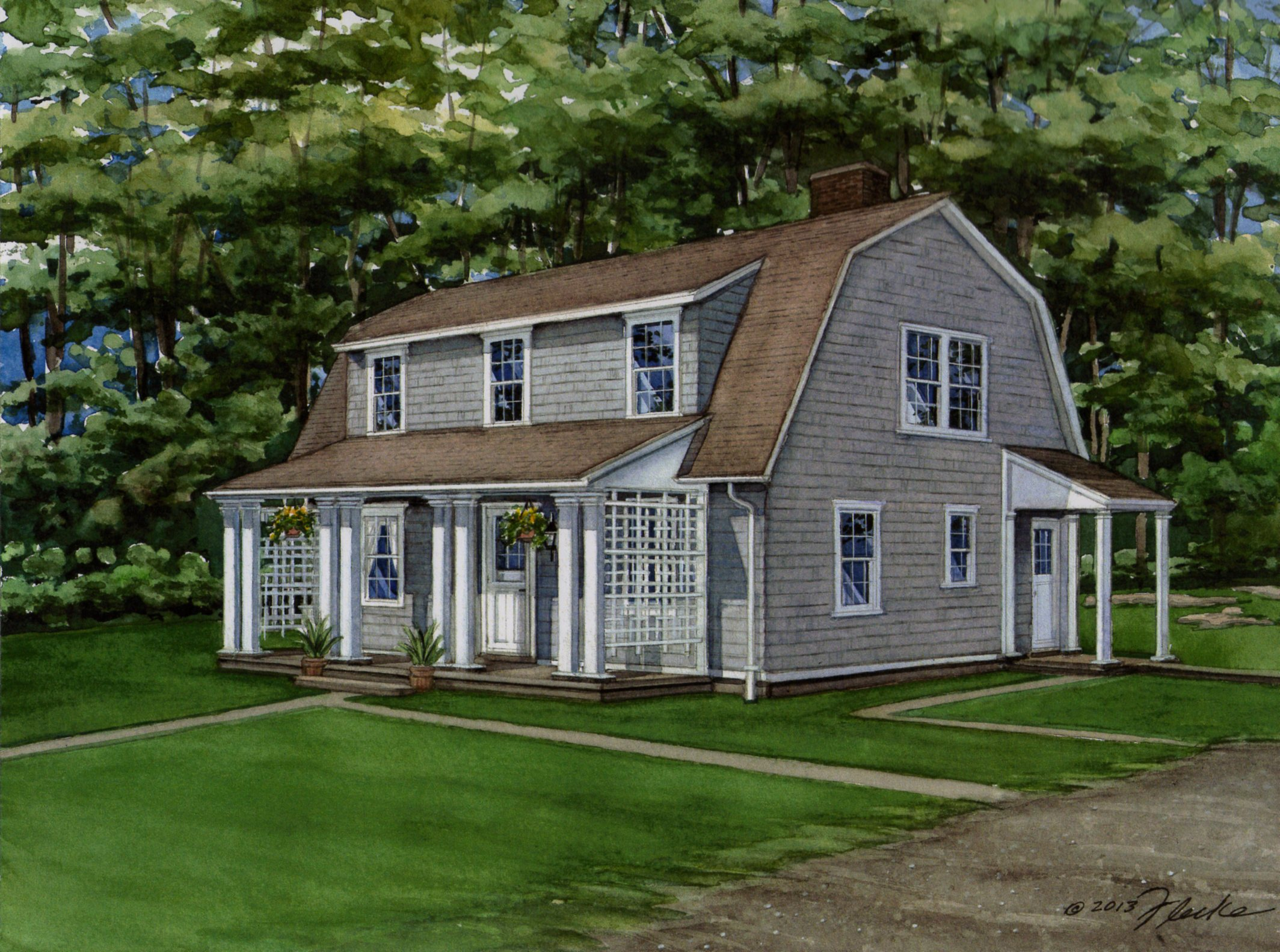28 cape cod style homes cape cod style homes casual for Pictures of cape cod style homes